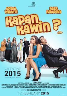 Download Film Kapan Kawin? (2015)