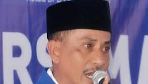 DPD dan Fraksi PAN Desak Bupati Bima, Copot Direktur PDAM Kabupaten Bima dan Upaya Hukum