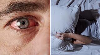 قلة النوم قد تكون سببا في عدة أمراض ... تعرف عليها !!!