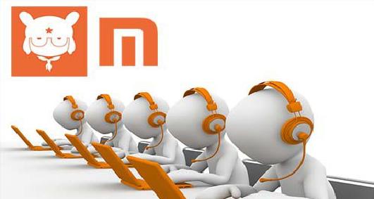 Menghubungi Pihak Xiaomi Meminta Password Lupa Akun Mi