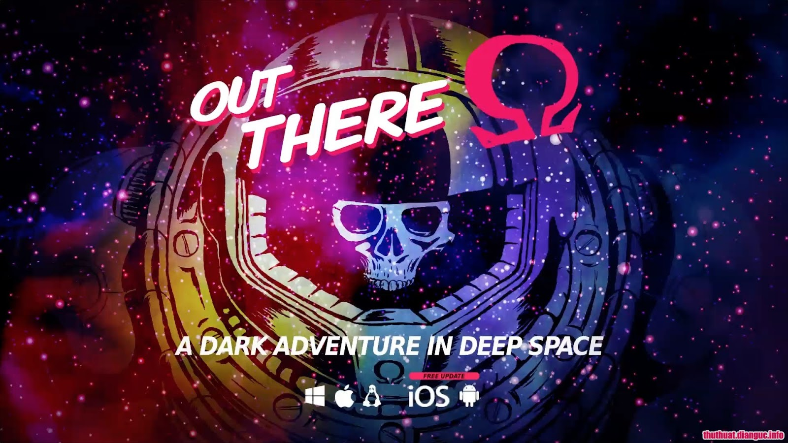 Download Game Out There Omega Edition Full Cr@ck