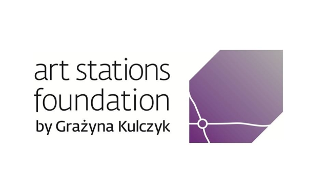 Logo Art Station Foundation