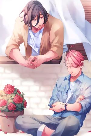 The Blurry Viewfinder Manga