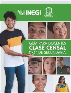 CLASE CENSAL 1º-3º DE SECUNDARIA