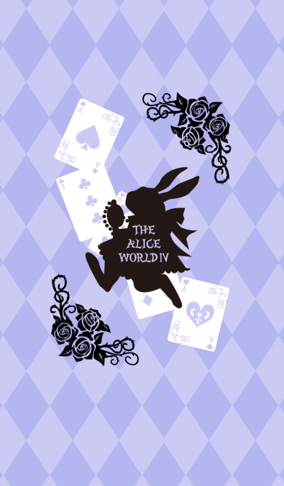 The Alice World4