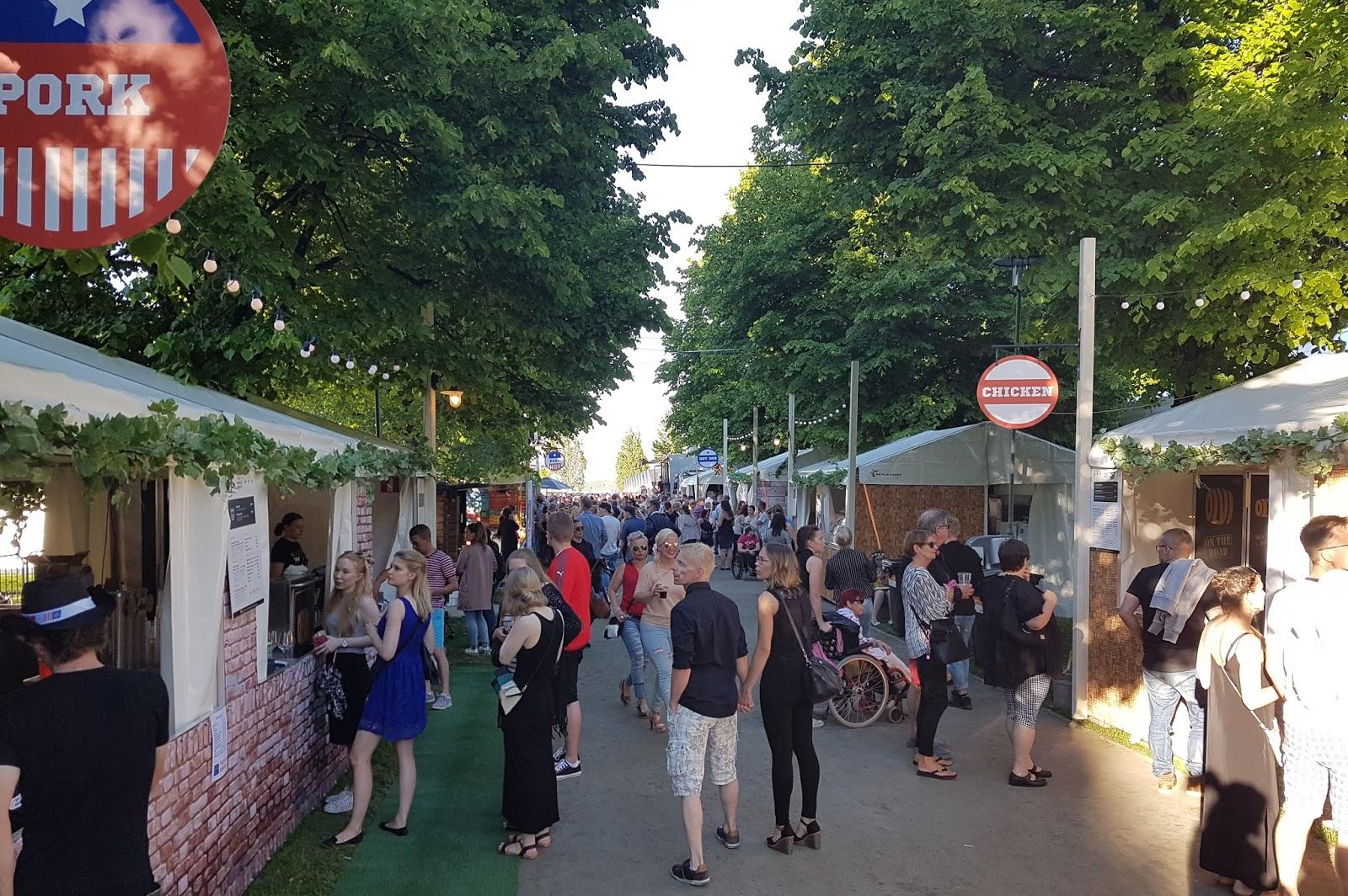 wine festival kuopio haukipudas