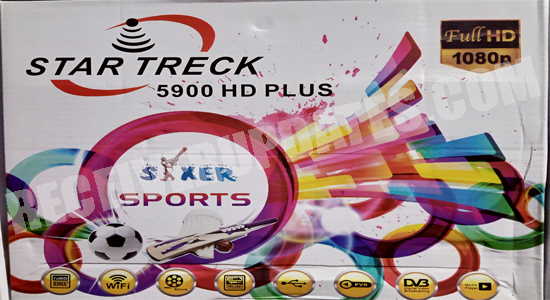 STAR TRECK 5900+ RECEIVER LATEST SOFTWARE WITH XTREAM IPTV OPTION JANUARY 2020
