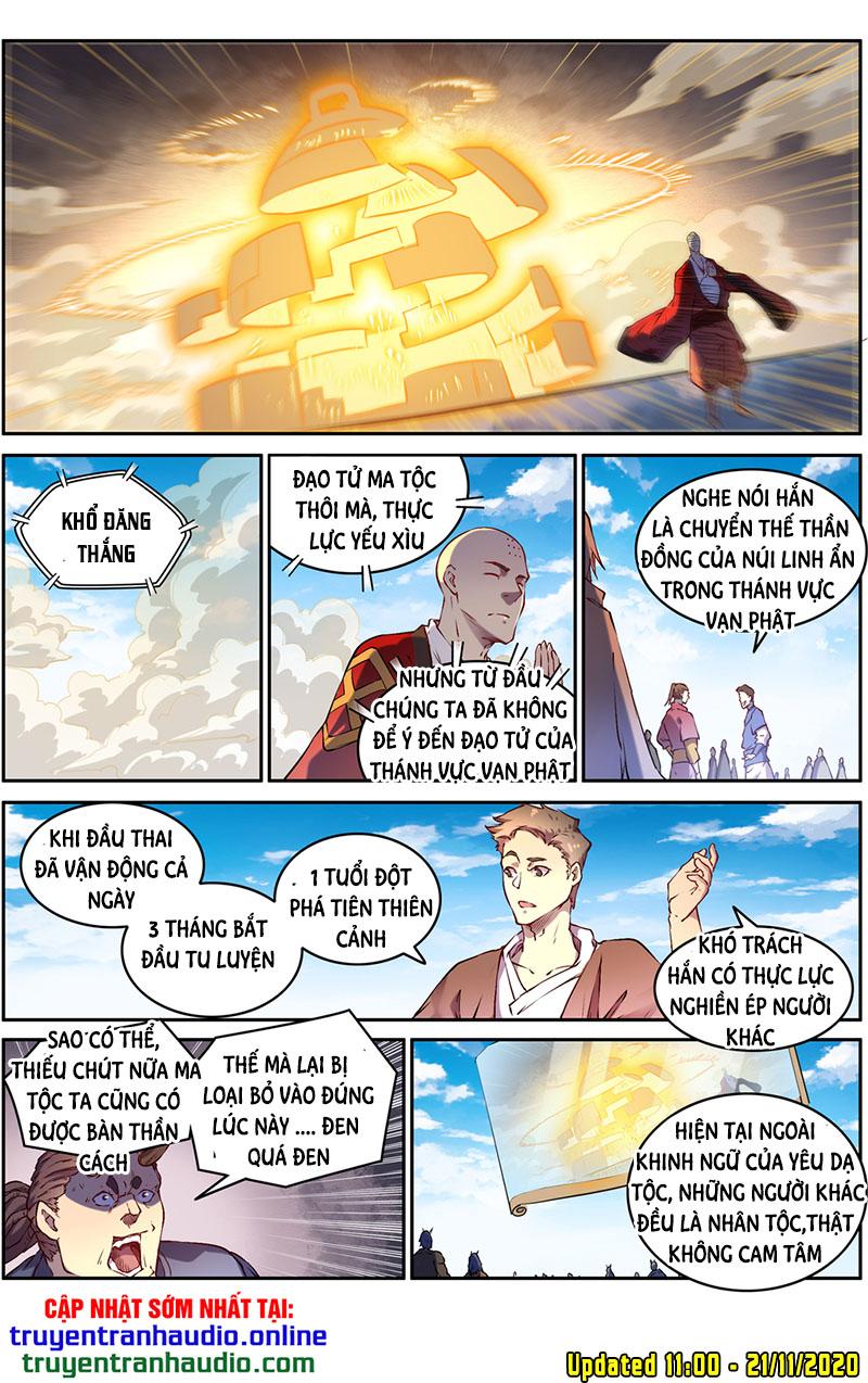 Bách Luyện Thành Thần chap 655 - Trang 5
