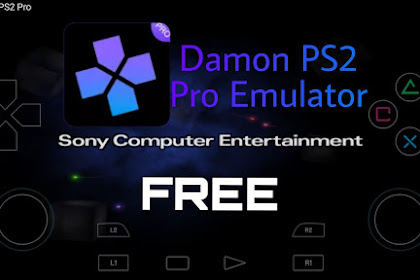 Download Damon PS 2 Pro Apk Di android Versi terbaru