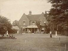 BORLEY RECTORY : Rumah Paling Angker di Inggris
