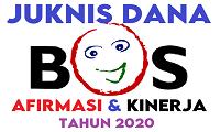 JUKNIS BOS AFIRMASI KINERJA 2020 - PERMENDIKBUD NOMOR 24 TAHUN 2020