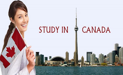 How To Get Student Visa For Canada