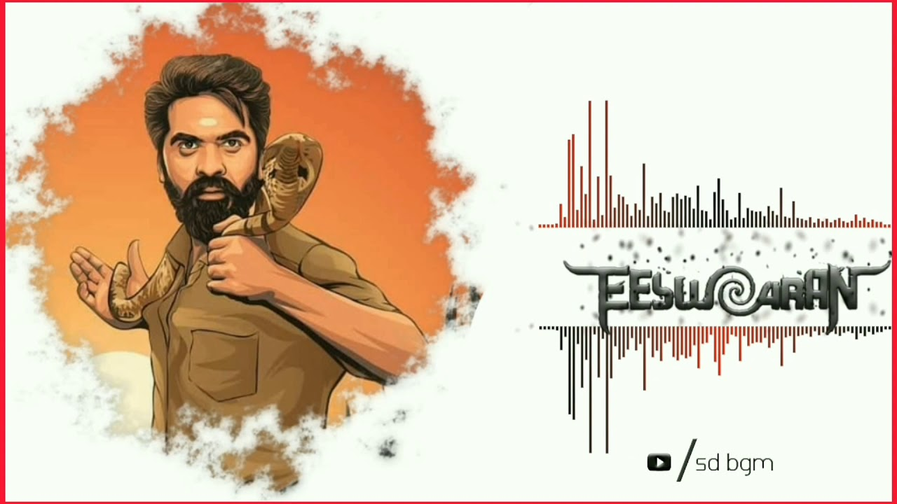 Eeswaran BGM Ringtone Download