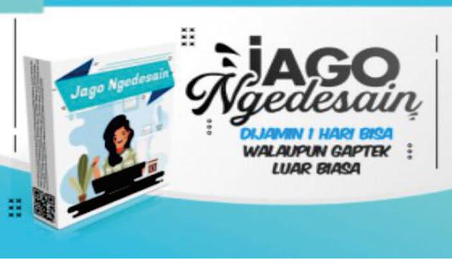 Jago Ngedesain