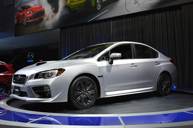 Fabulous Subaru Impreza 2016 Image Current Compilation
