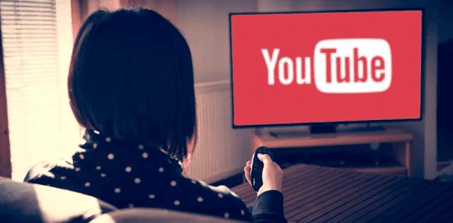 يوتيوب يمنع الأطفال من عمل بث مباشر إلا إذا كانوا مع شخص بالغ