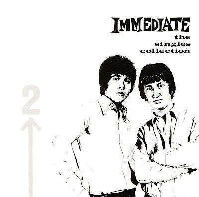 VA The Immediate Singles Collection (1966-69) (UK) 6 Disc Box Set (CD 2)