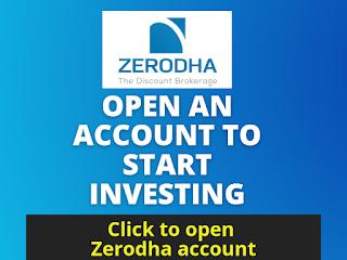 Zerodha account