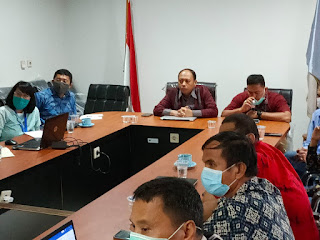 Berhasil Diatasi, Keluhan Layanan Inaportnet di Pelabuhan Marunda
