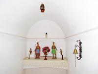 Kapelica sv. Ivan i Pavao, Povlja, otok Brač slike
