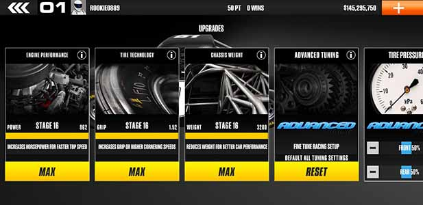 Stock Car Racing Mod APK Download