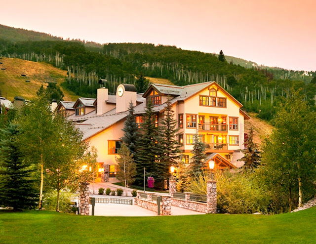 The Osprey at Beaver Creek is the ultimate in Beaver Creek lodging, creating a modern, luxury hotel experience unlike any other you'll find among ski resorts in Colorado or anywhere else.