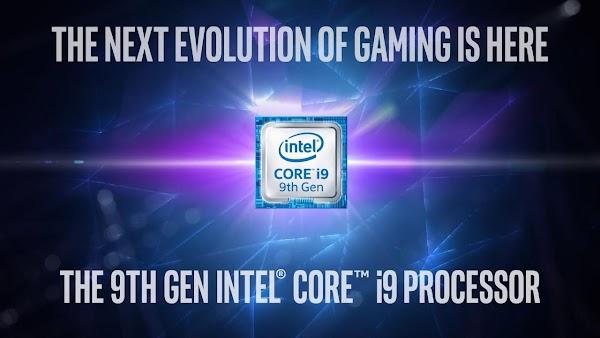 Intel mengumumkan Core i9-9900KS dengan 8 Core, CPU pertama yang dapat Menjalankan semua Core pada kecepatan 5 GHz