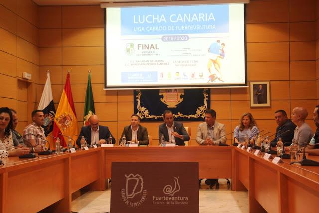 Final%2BLiga%2BCabildo%2BFuerteventura%2BLucha%2BCanaria - Finales de Cadetes,Juveniles y Senior  de La Liga Cabildo de Fuerteventura de Lucha Canaria se disputaran este fin de semana en Tetir