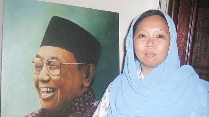 Putri Gus Dur Sentil Pernyataan Abdul Somad Soal Rayakan Hari Ibu Haram dan Kafir