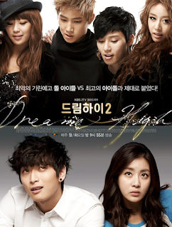 Sinopsis Drama Dream High 2