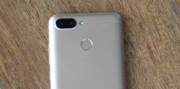 Redmi 6 Specifications Features and Software