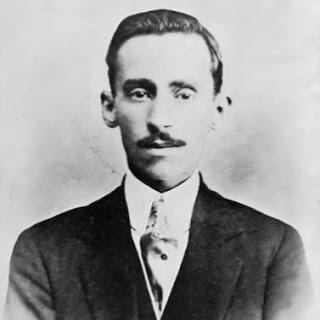 Augusto dos Anjos Brazilian Poet