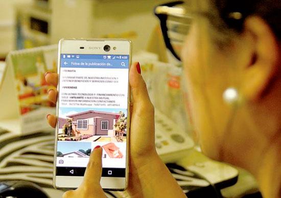Seis entidades ofrecen viviendas sociales sin autorización del Gobierno