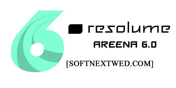 SOFTNEXTWED COM: Resolume Arena 6 0 Incl Crack Full