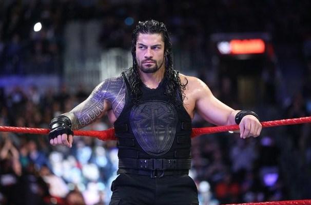 WWE Roman Reigns 4K HD Wallpapers Free