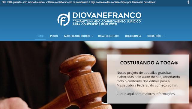 Diovane Franco