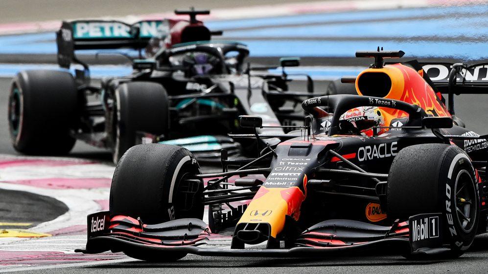 Por que o GP da França marcou uma mudança sísmica na F1 - e foi um ponto de virada na luta pelo título