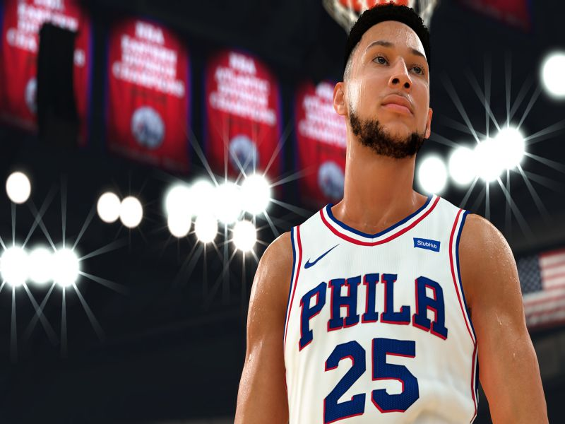 Download NBA 2K19 Free Full Game For PC