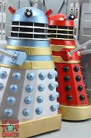 Custom Movie Red Dalek 29