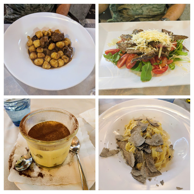Where to eat in Trieste: La Tecia