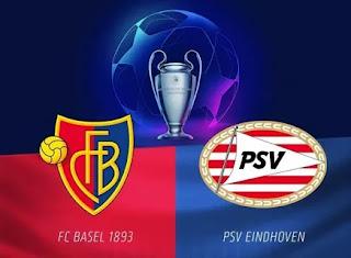 Базель – ПСВ Эйндховен  смотреть онлайн бесплатно 30 июля 2019 прямая трансляция в 21:00 МСК.
