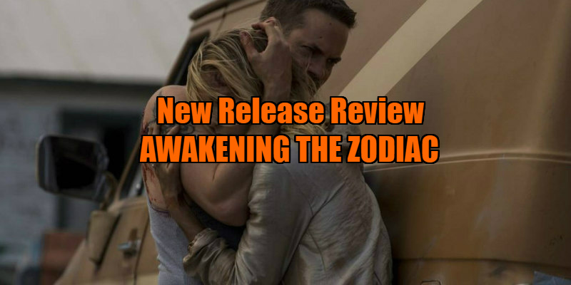 awakening the zodiac review