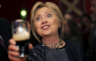 Wealthy Republicans Are Now Campaigning For Hillary Clinton