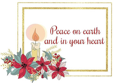 Sample Religious Christmas Card Messages