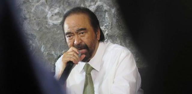 Surya Paloh: Jaksa Agung Dari Profesional, Bisa Saja Lebih Bobrok