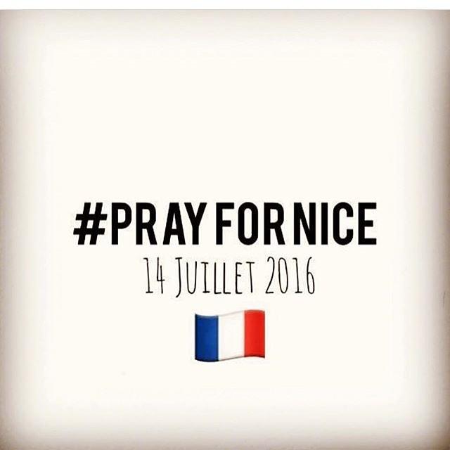 prier pour nice
