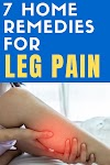 7 easy and simple home remedy for leg pain
