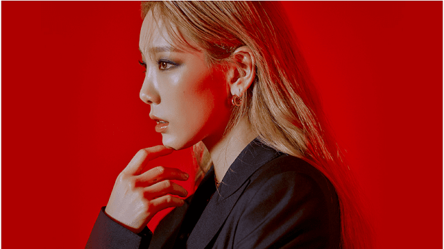 Taeyeon テヨン the gift signal i do single comeback