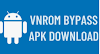 Download VnROM Net Bypass (official)  2021