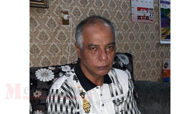 H. Thoriq Alkatiri